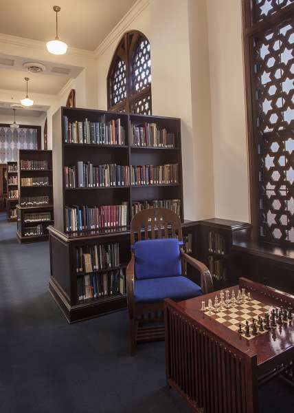 Smathers Library Judaica Suite