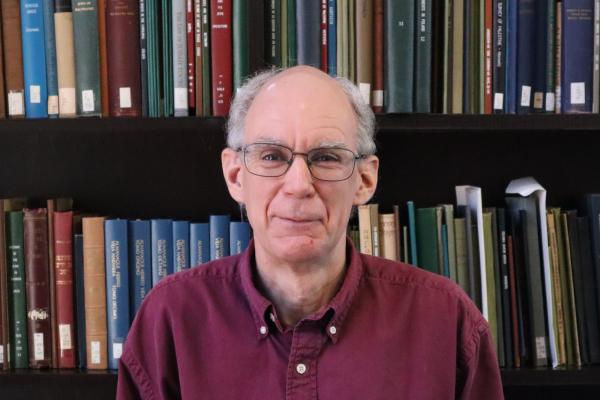 Photo of Jim Cusick