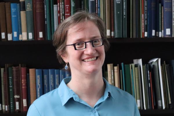 Photo of Elizabeth Haven Hawley